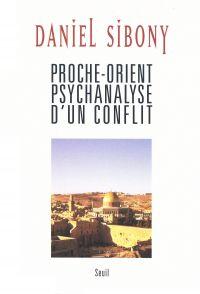 Proche-Orient - Psychanalys...