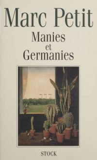 Manies et Germanies