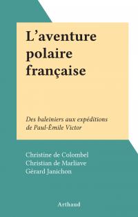 L'aventure polaire française