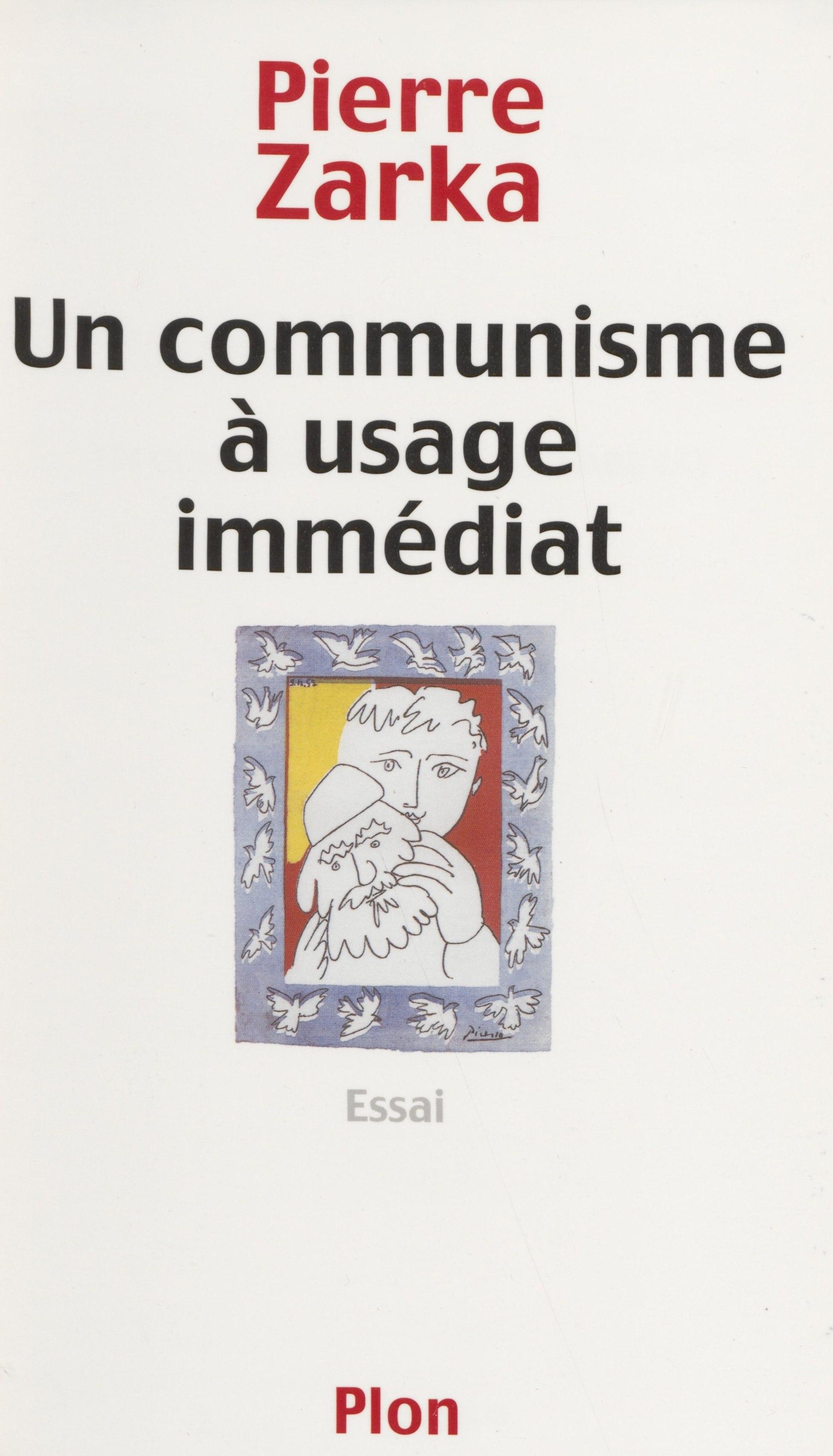 Un communisme à usage immédiat
