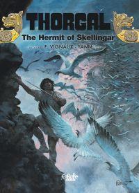 Thorgal - Volume 29 - The H...