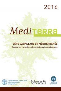 Mediterra 2016 : Zéro gaspi...