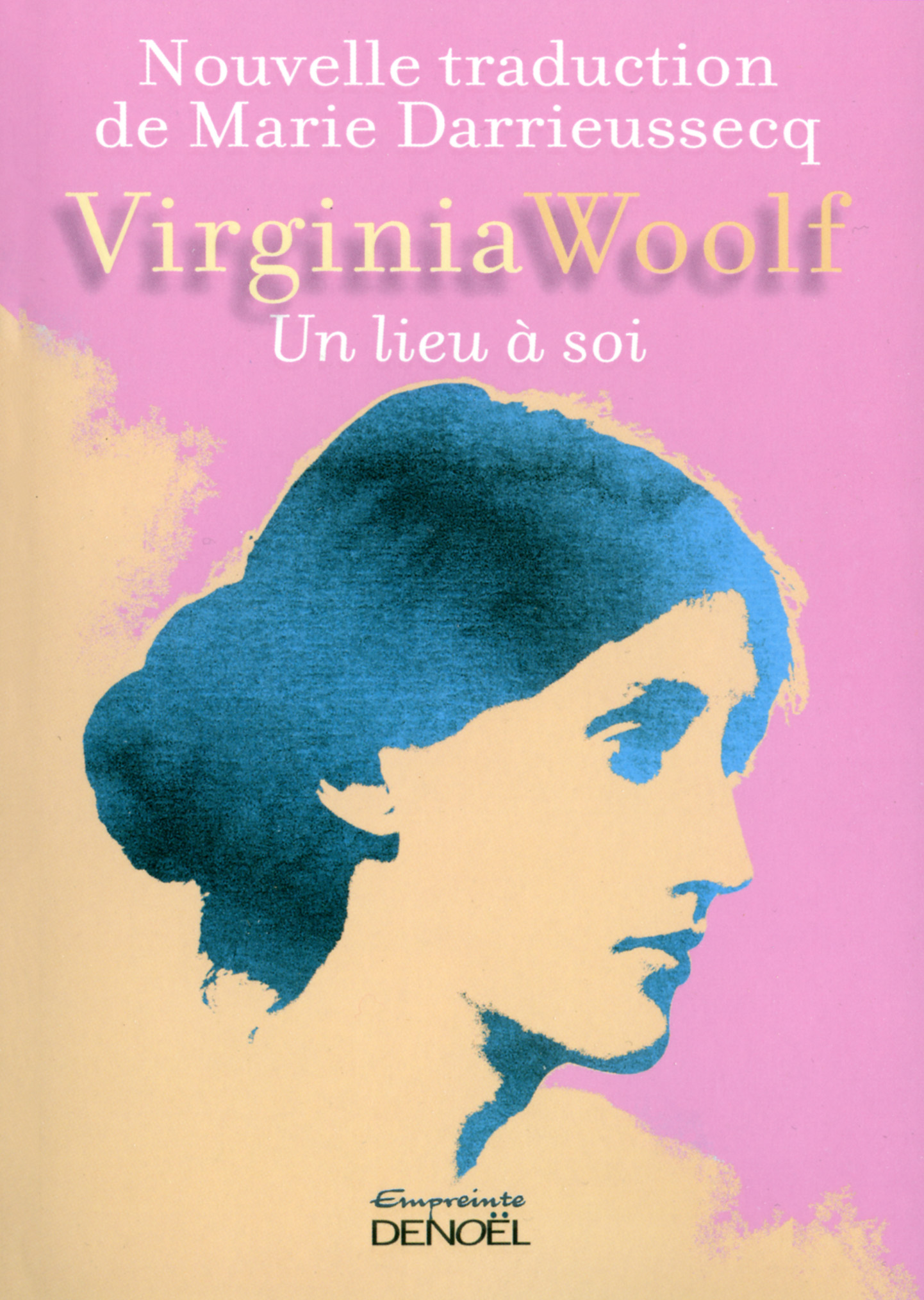 Un lieu à soi | Woolf, Virginia