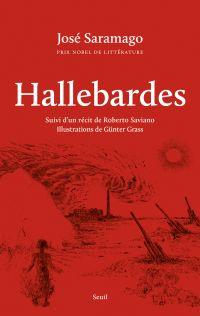 Hallebardes | Saramago, José (1922-2010). Auteur