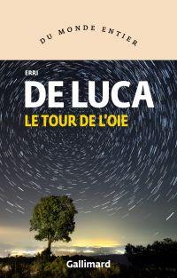 Le tour de l'oie | De Luca, Erri. Auteur