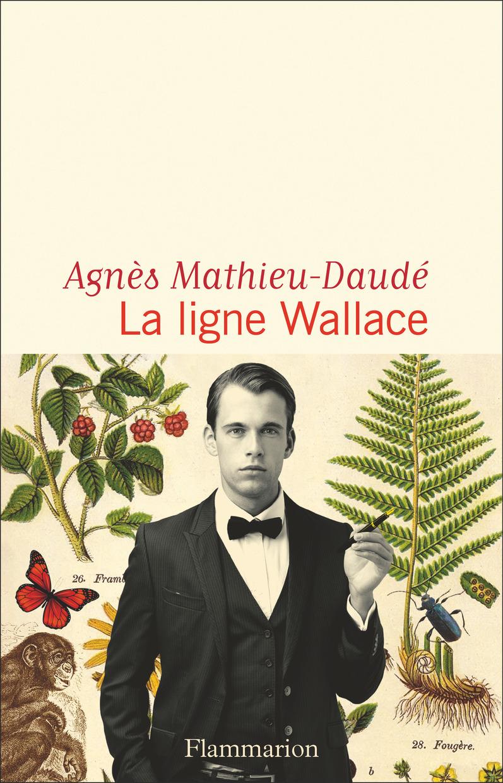 La ligne Wallace | Mathieu-Daudé, Agnès. Auteur