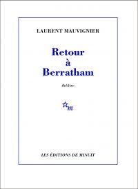 Retour à Berratham
