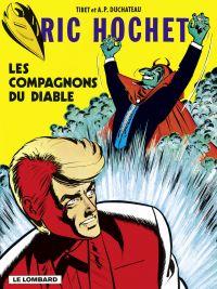 Ric Hochet - tome 13 - Les ...