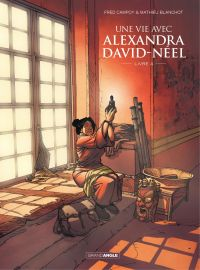 Une vie avec Alexandra Davi...