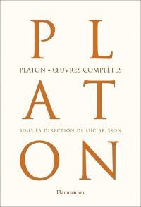 Platon, œuvres complètes
