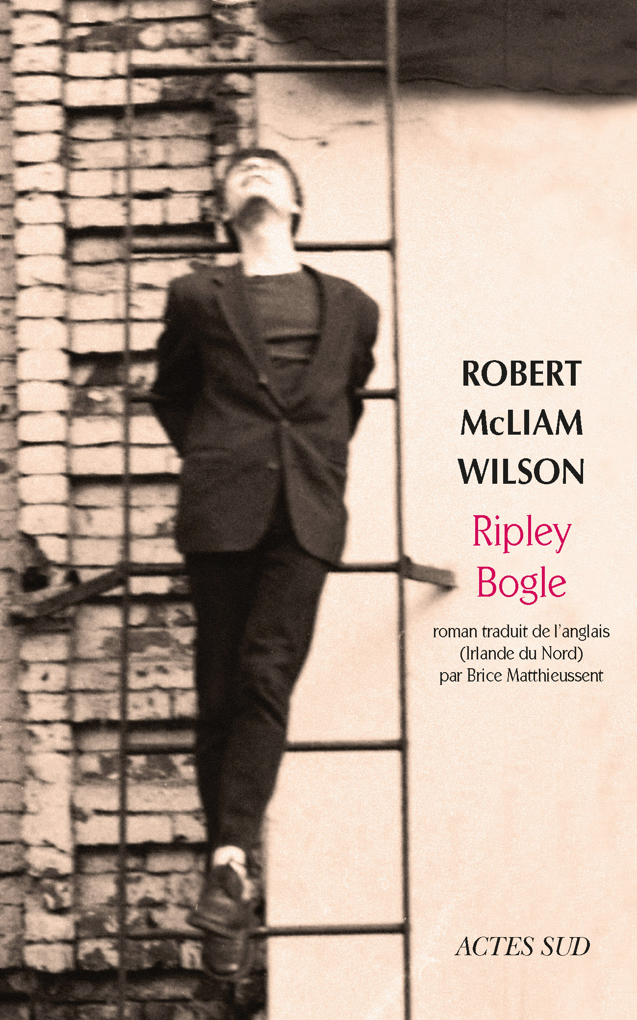 Ripley Bogle | Mcliam wilson, Robert