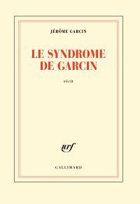 Image de couverture (Le syndrome de Garcin)