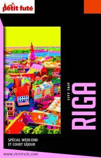 RIGA CITY TRIP 2020 City tr...
