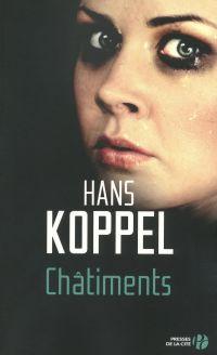 Châtiments | KOPPEL, Hans. Auteur