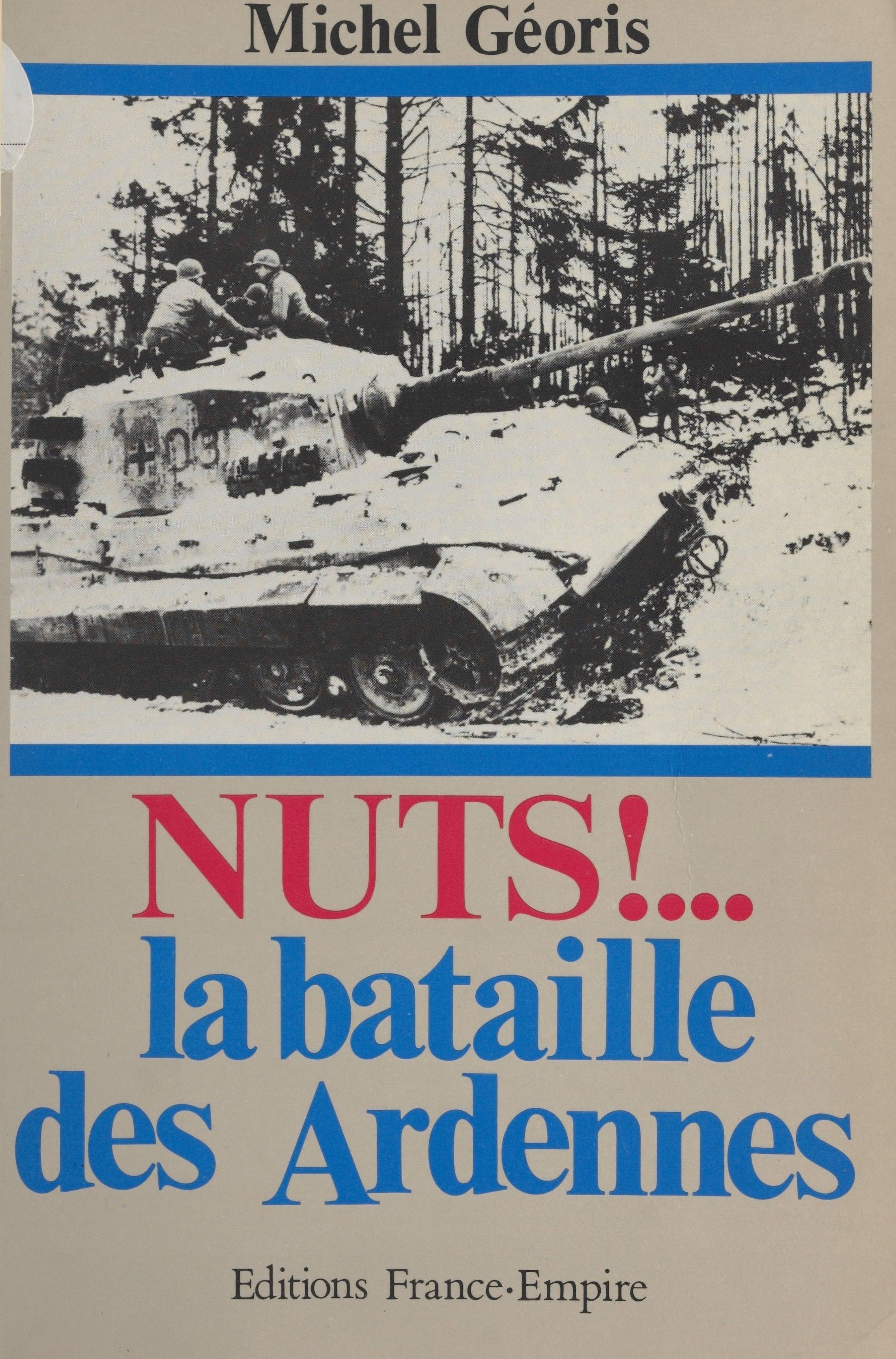 Nuts !
