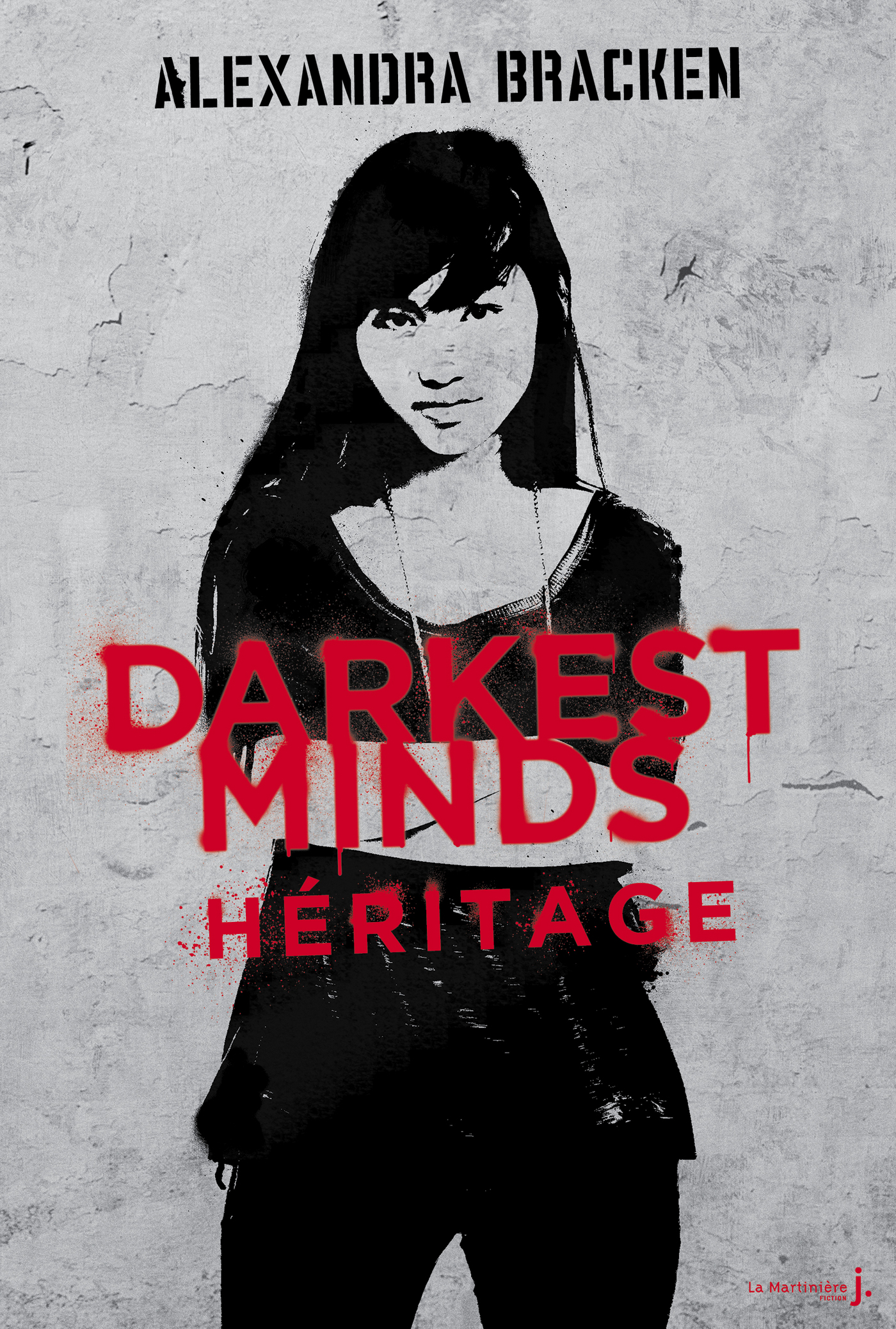 Darkest Minds - tome 4 Héritage | Bracken, Alexandra