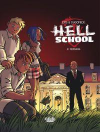 Hell School - Volume 2 - Or...