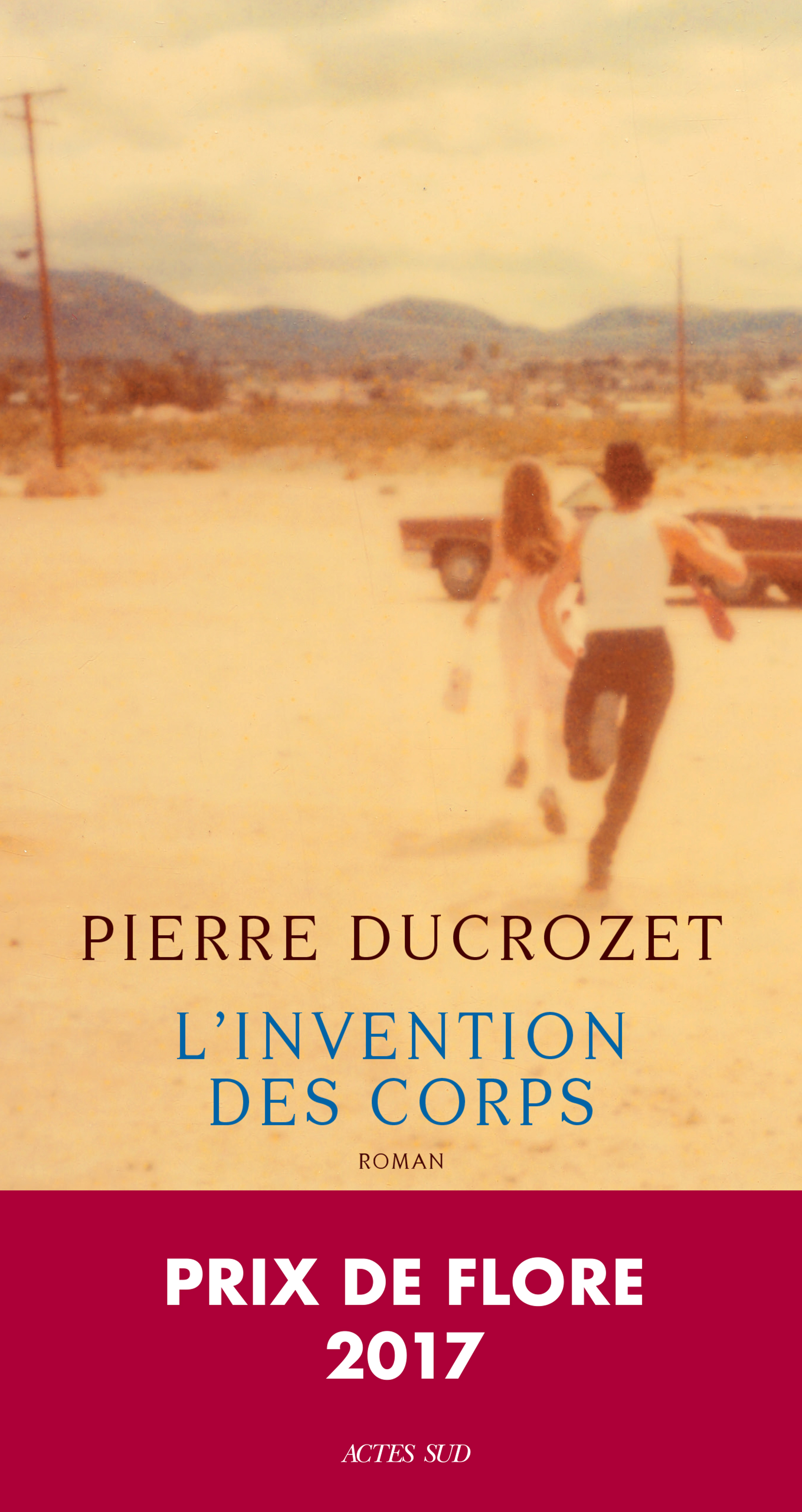 L'Invention des corps |