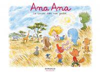 Ana Ana - Tome 9 - Savane d...
