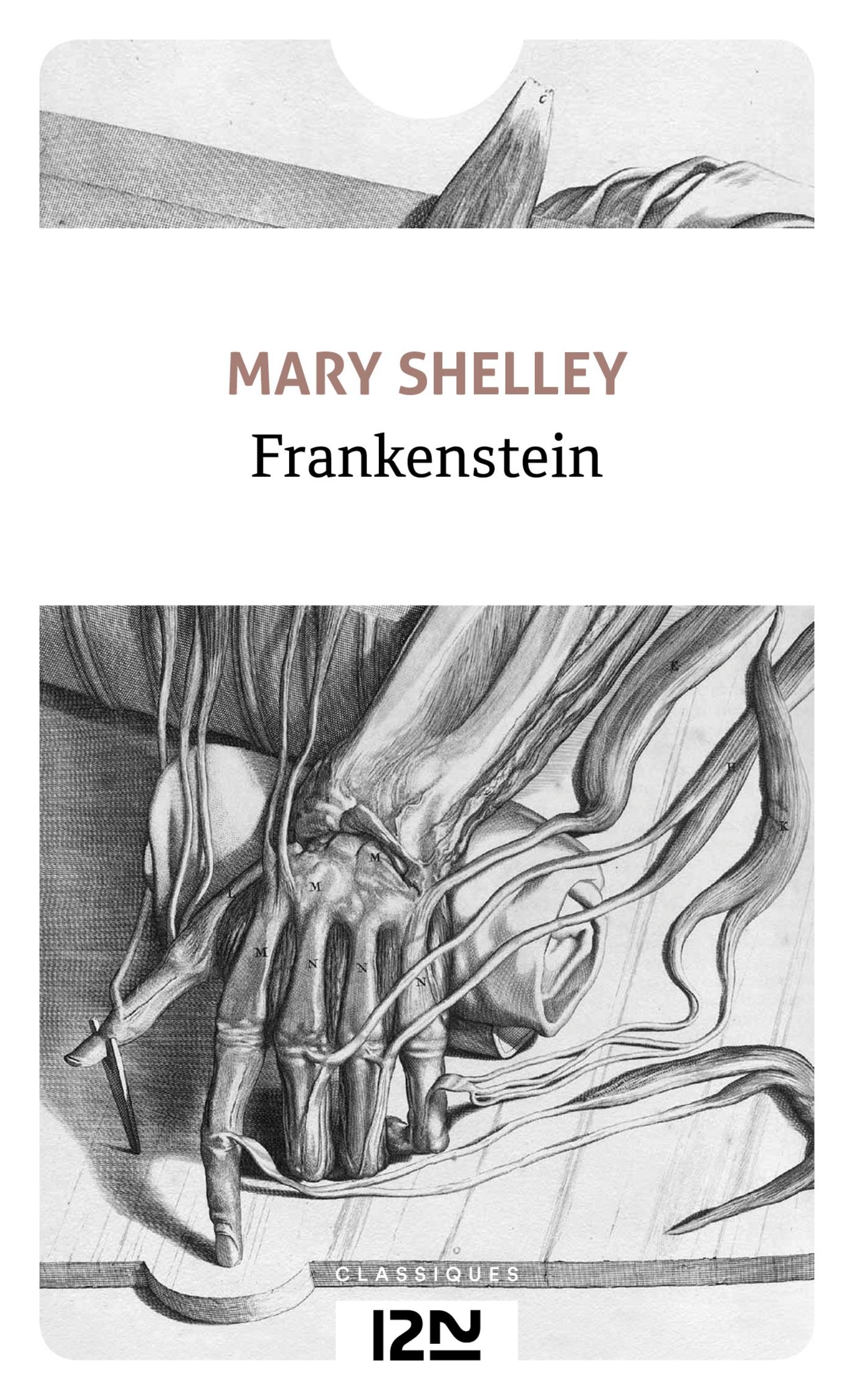 Frankenstein | SHELLEY, Mary