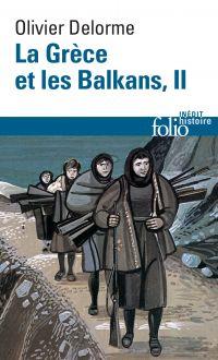 Image de couverture (La Grèce et les Balkans (Tome 2))