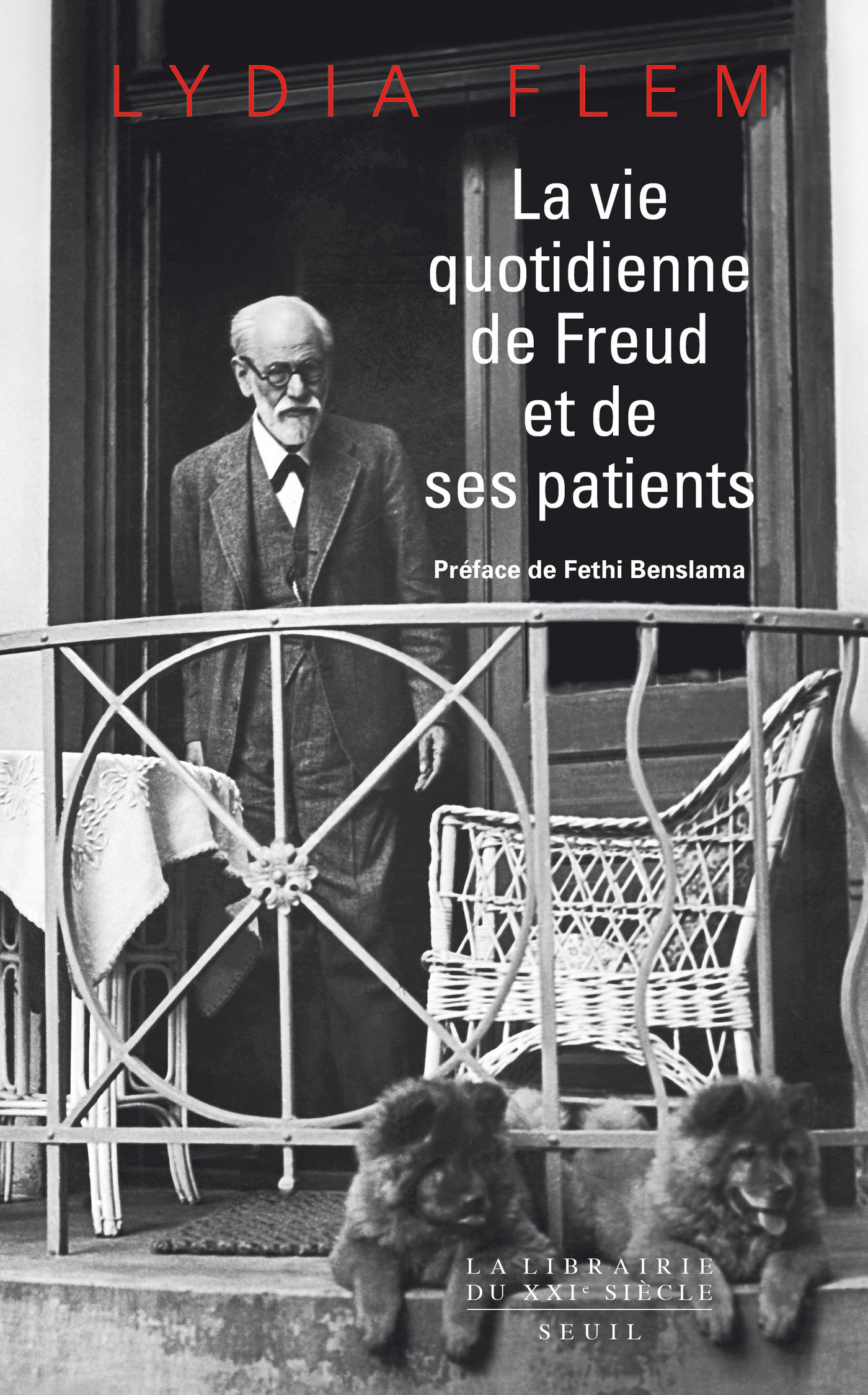 La vie quotidienne de Freud et de ses patients | Flem, Lydia