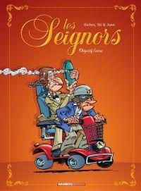 Les Seignors - Tome 2