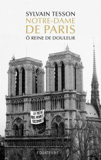 Notre-Dame de Paris. Ô rein...