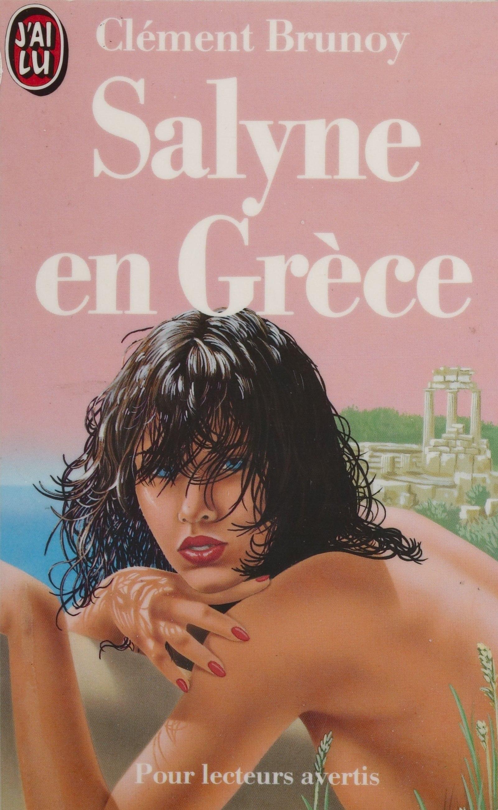 Salyne en Grèce