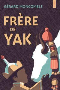 Frère de yak