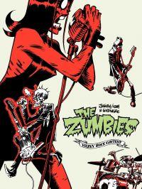 The Zumbies (Tome 2) - Heav...