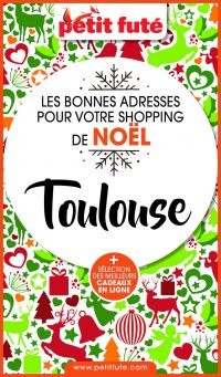 SHOPPING DE NOËL À TOULOUSE...