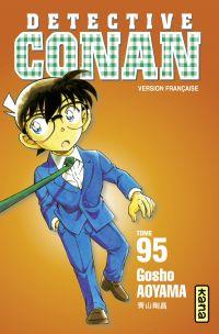 Détective Conan - tome 95