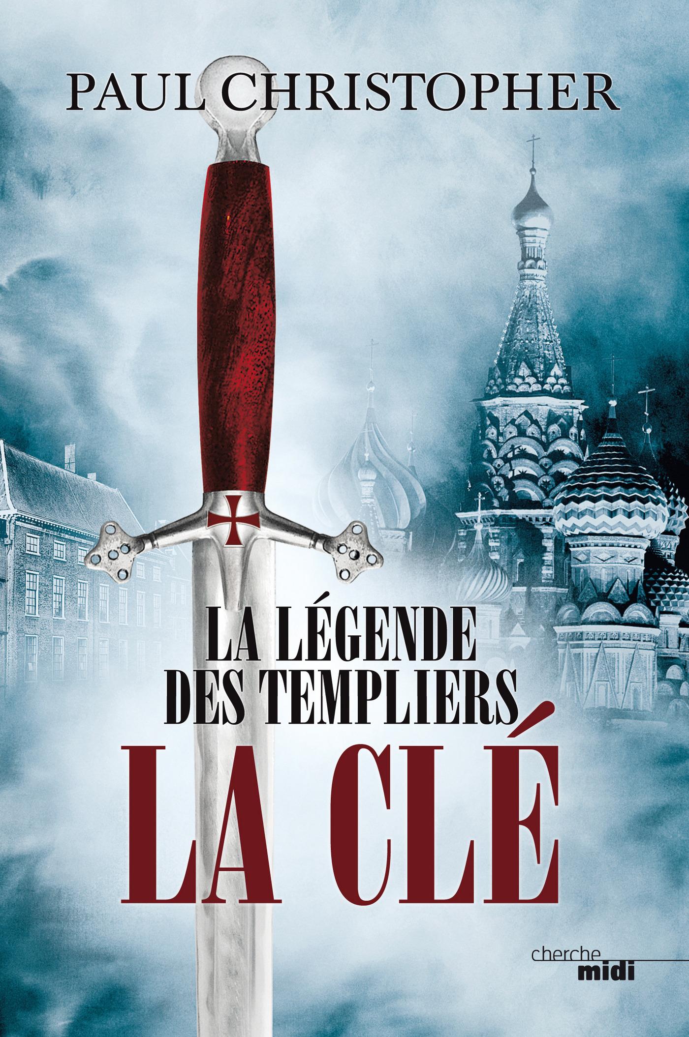 La Légende des Templiers - La Clé T6