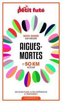 AIGUES-MORTES ET 50 KM AUTO...