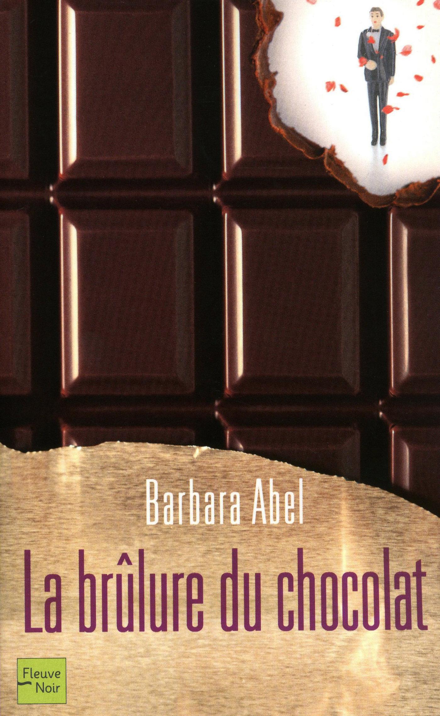 La brûlure du chocolat