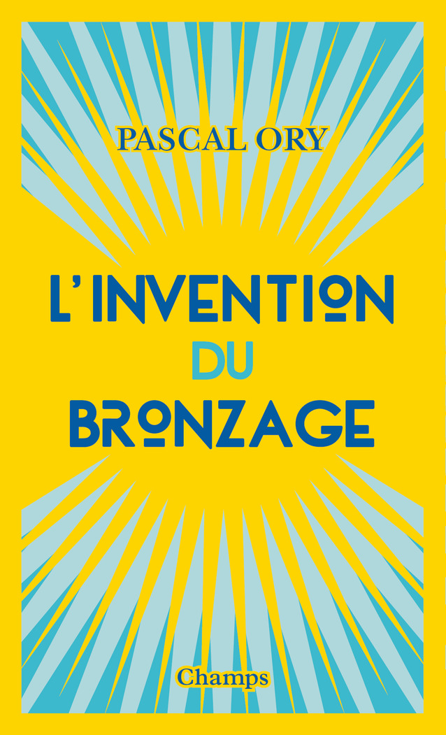 L'invention du bronzage