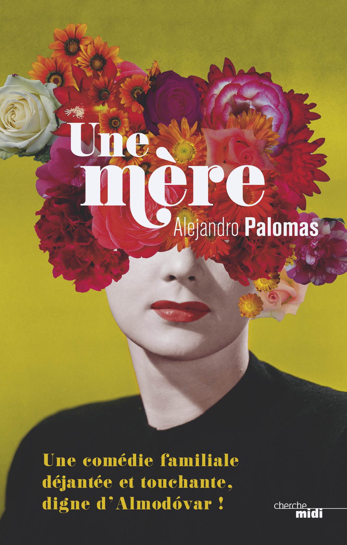 Une Mère | PALOMAS, Alejandro