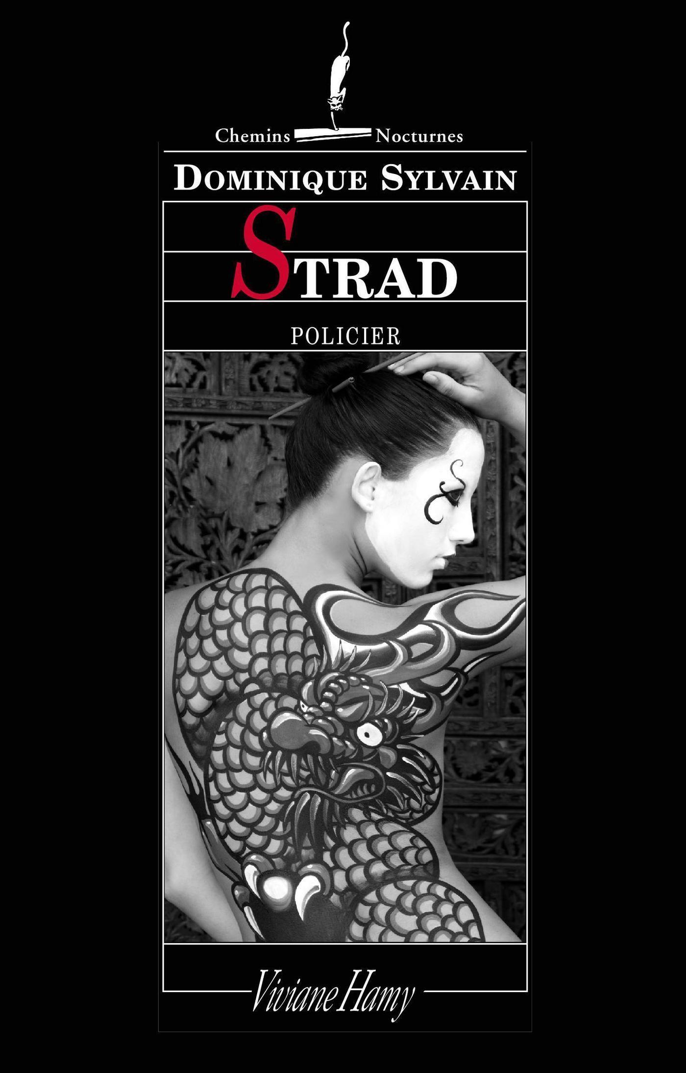 Strad | Sylvain, Dominique