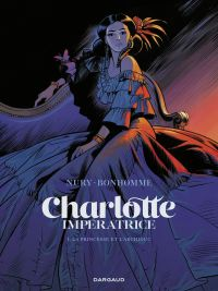 Charlotte impératrice  - to...