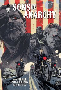 Sons of Anarchy 6
