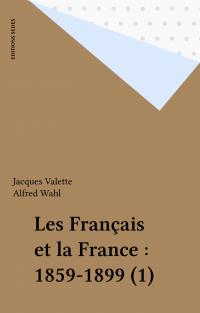 Les Français et la France :...