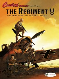 The Regiment - The True Sto...