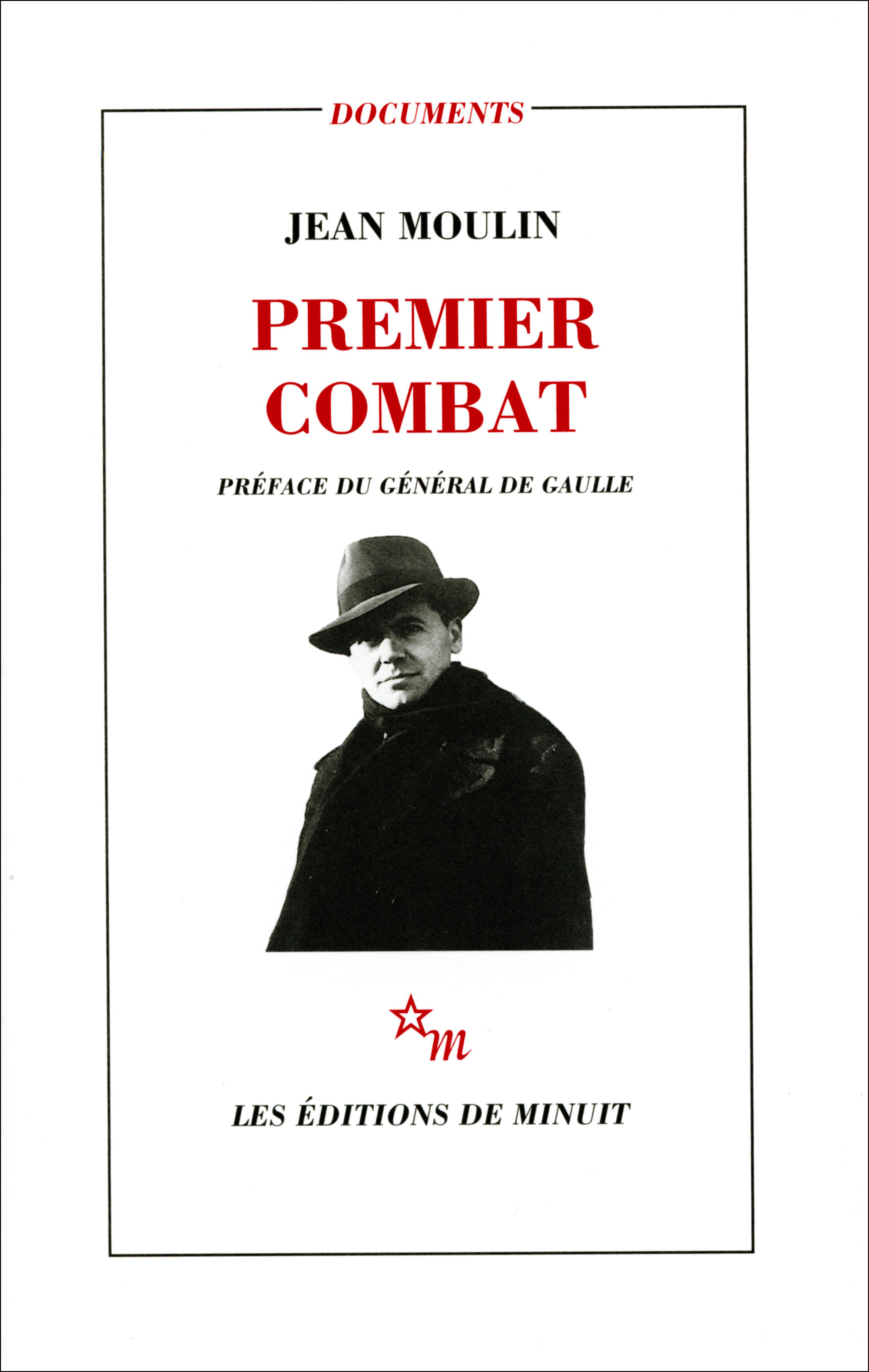 Premier combat