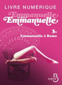 Emmanuelle au-delà d'Emmanuelle, 3