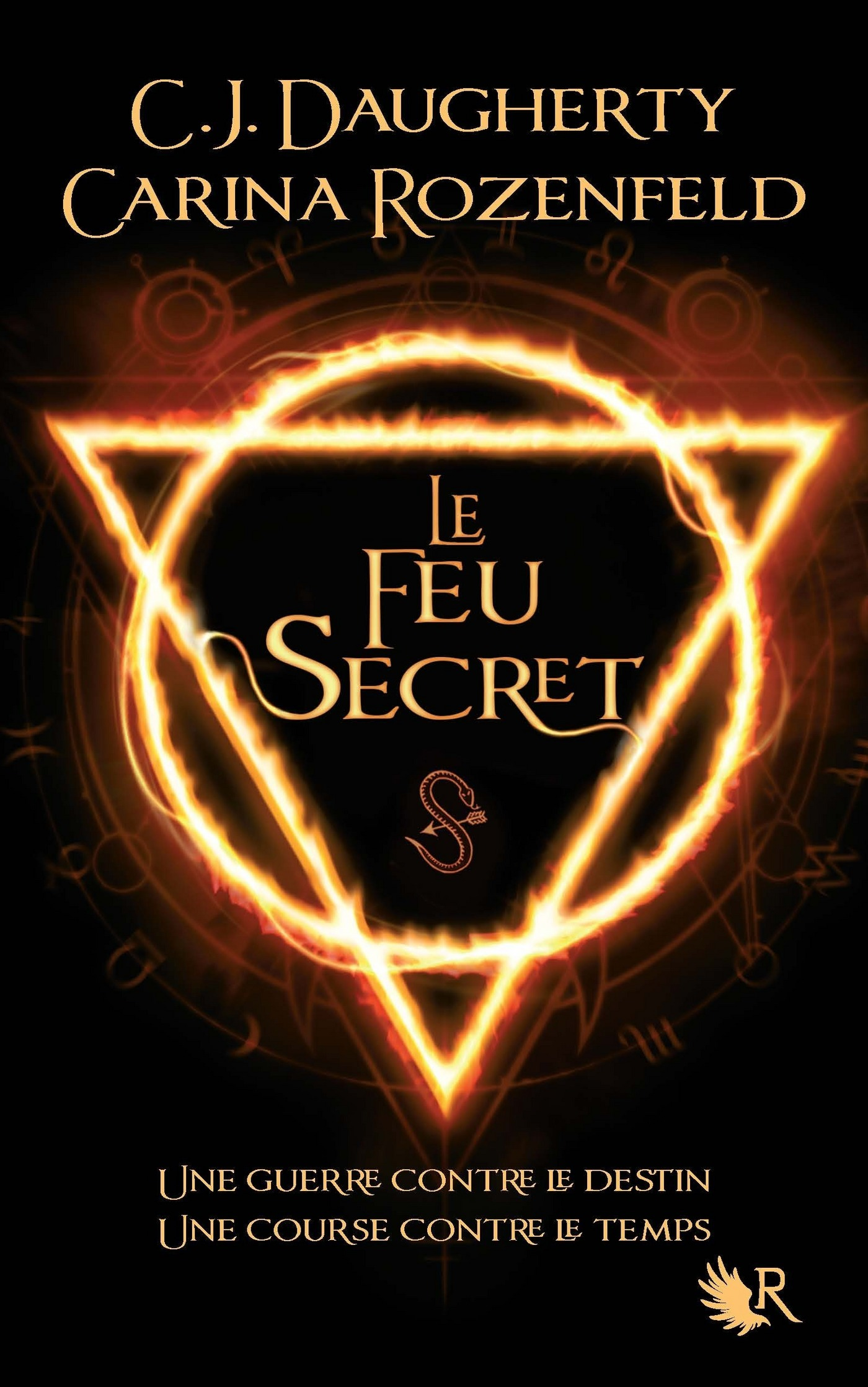 Le Feu secret - Tome 1 |