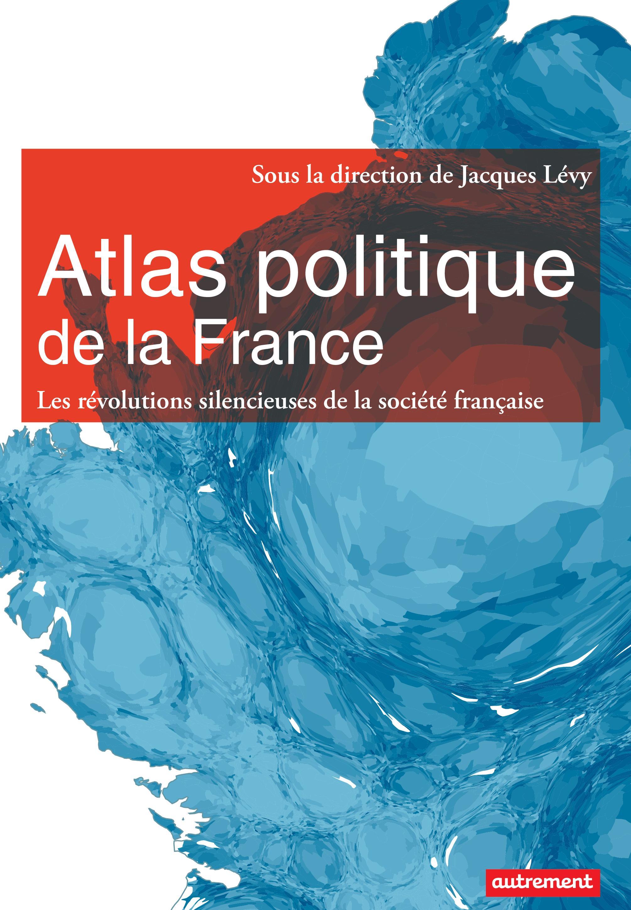 Atlas politique de la Franc...