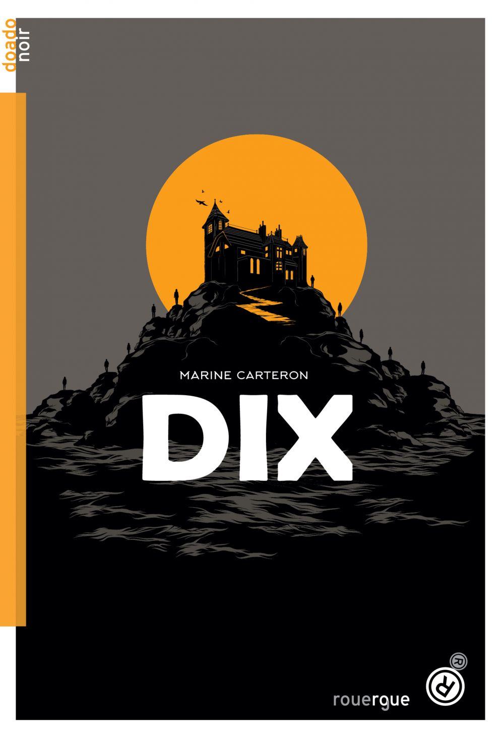 Dix | Carteron, Marine