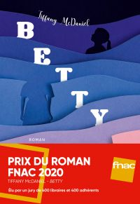 Image de couverture (Betty)