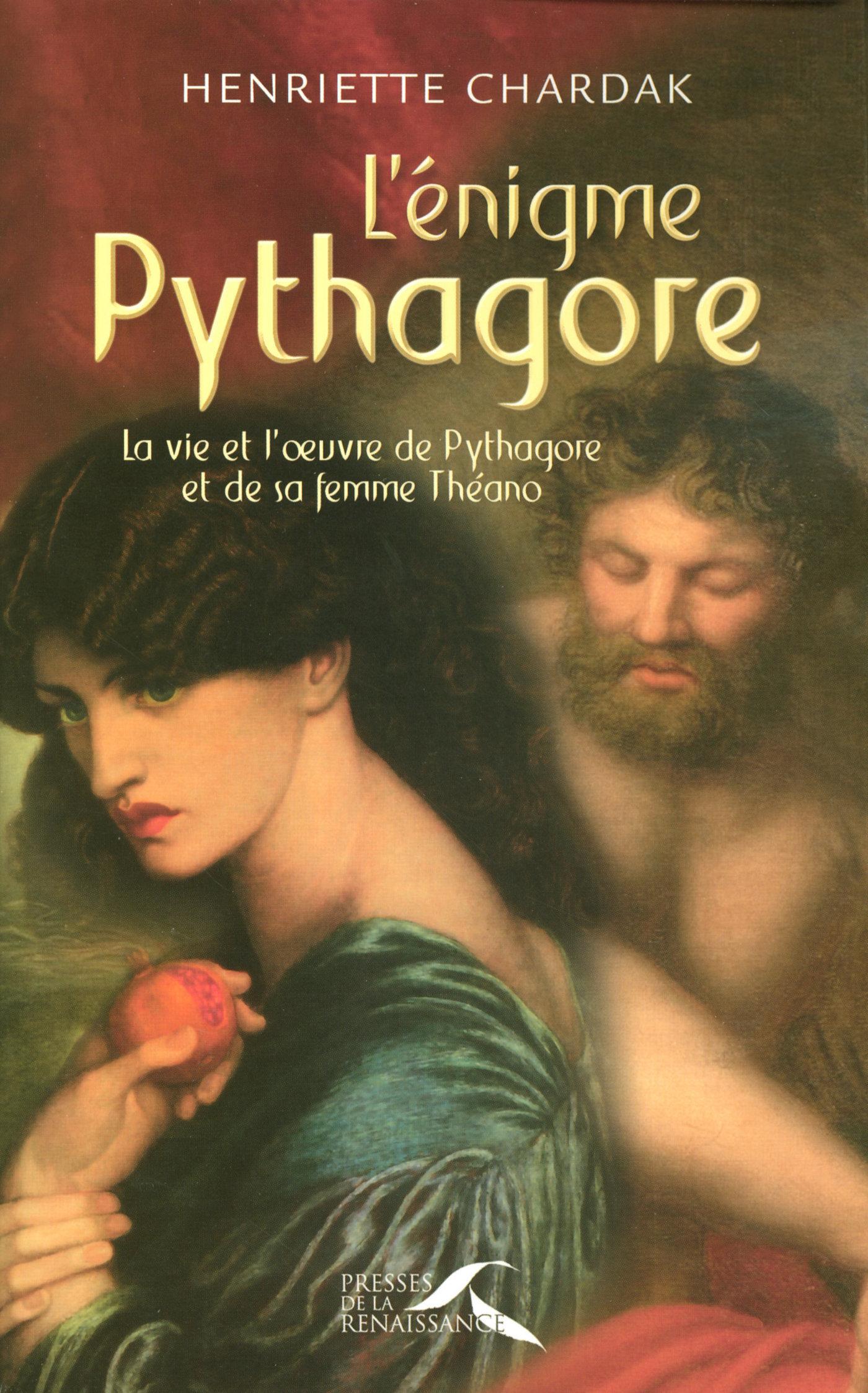 L'énigme Pythagore | CHARDAK, Henriette